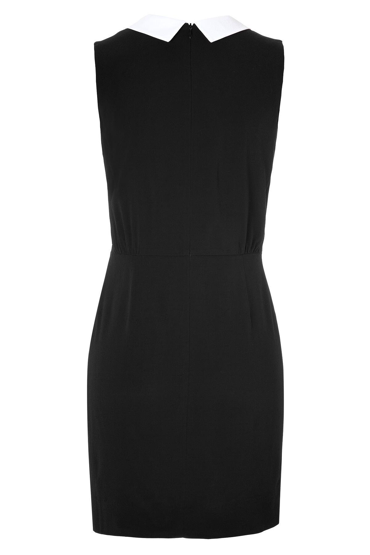 Plus Size Jacket Dress
